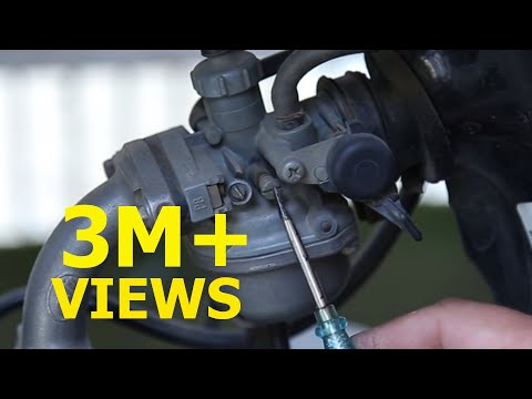 Download how to increase mileage of motorcycle   70 Air Fuel Mixture Setting for best performance HD Mp4 3GP Video and MP3