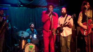 "Charles Bradley ""Heartaches And Pain"" & ""No Time For Dreaming"""