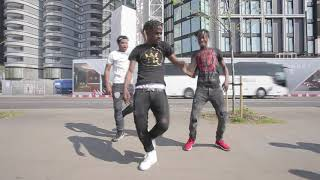 Dave X Burna Boy   Location (Dance Video) | Chop Daily
