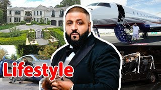 DJ Khaled Net Worth | Lifestyle | Family | House | Cars | Biography | 2018