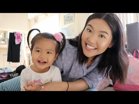 Bye Bye Daddy   The Mongolian Family