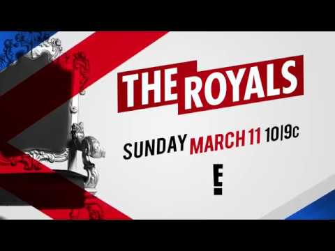 The Royals Season 4 Promo 'Sh*t Gets Regal'
