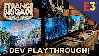 Gameplay E3 2018