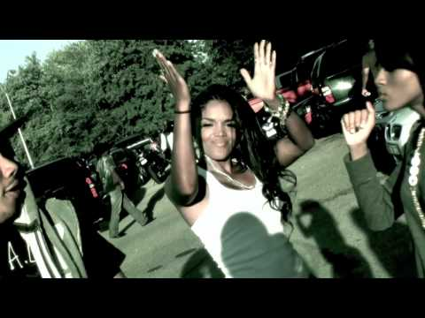 "Rasheeda ""No Chance"" F/Cherryparrie & Cloud 808.. ""No Hands"" remix"
