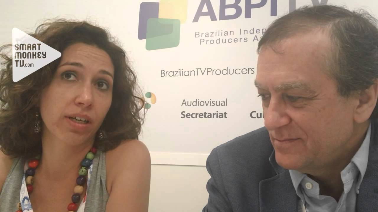 Brazil's Marco Altberg & Rachel do Valle on the local content quota for Pay TV