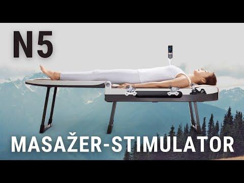 elektronski puls massager sex