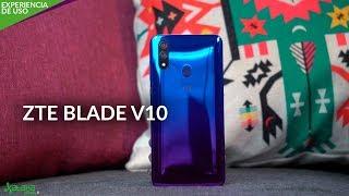 Blade V10, EXPERIENCIA DE USO: el mejor smartphone fotográfico de ZTE EN México