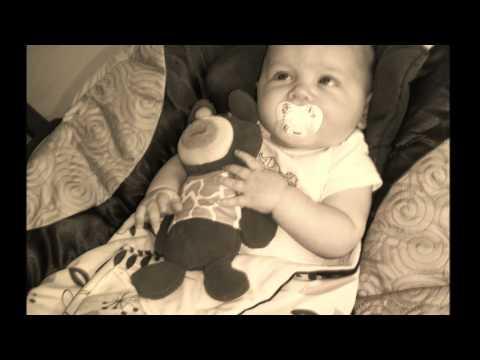 Baby Mine - Alison Krauss with Lyrics