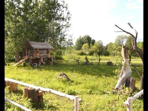 В Костромской области есть что посмотреть