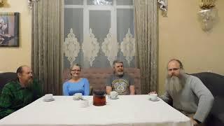 Беседа о Конференции в Краснодаре