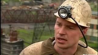 The New Russia  Kuzbass  Hard Times in the Siberian Coalfield