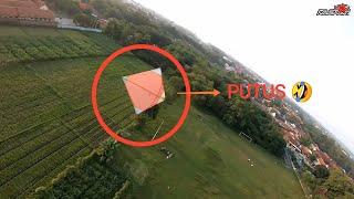 Drone Racing vs Lyang-layang