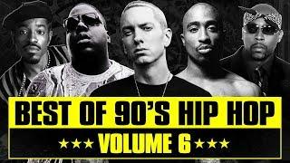 90's Hip Hop Mix #06 |Best of Old School Rap Songs | Throwback Rap Classics | Westcoast | Eastcoast