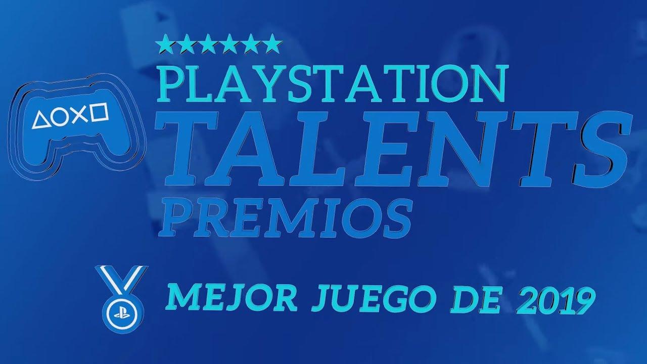 Abierta la convocatoria para participar en los Premios PlayStation 2019