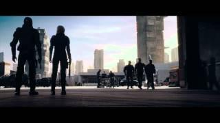 Dredd Trailer Official 2012 HD