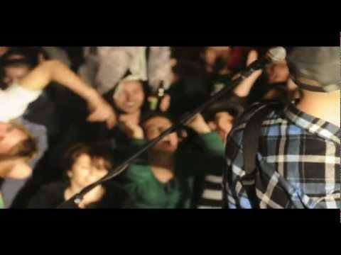 Rhys Crimmin & the Toms - The Aussie Song (studio single/radio edit)