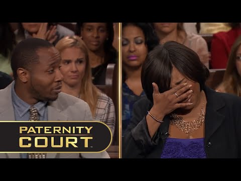 Woman Admits to 6 Year Long Affair in 12 Year Marriage (Full Episode)   Paternity Court