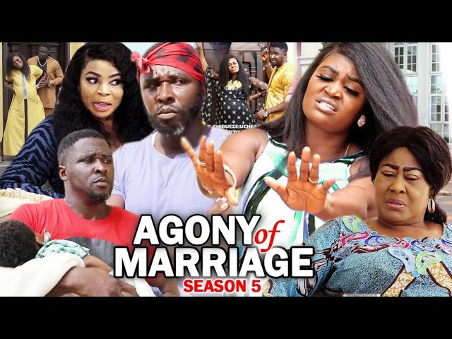 Agony of Marriage (2020) (Part 5)