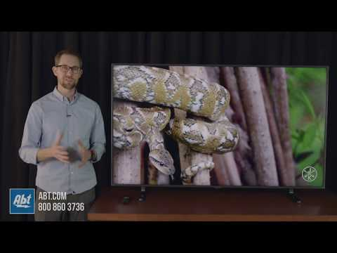 Unboxing The Samsung Ru8000 Series 4k Tv Home Theater 365