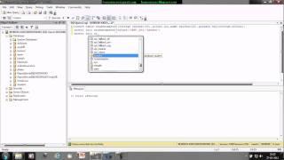 SQL Composite primarykey