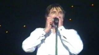 BRYAN FERRY - Let's Stick Together (live, Ragley Hall 2000)