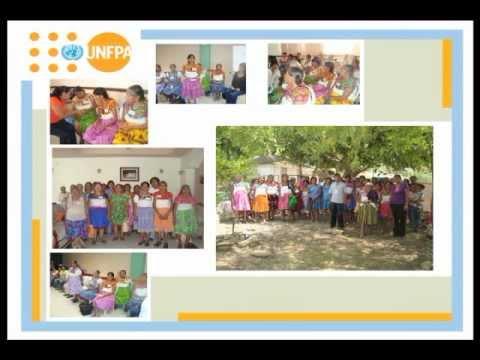 UNFPA- Radionovela del proyecto