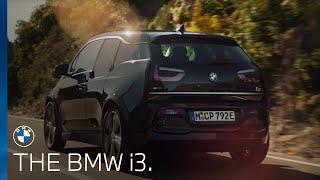The BMW i3   Dynamic Performance.
