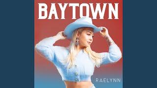 RaeLynn Fake Girl Town