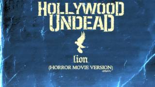 Hollywood Undead   Lion (Horror Movie Version)