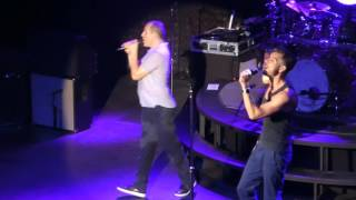 """""""Dont Stay Home"""" 311@The Fillmore Silver Spring, MD 7/25/17"""
