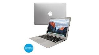 "Apple MacBook Air 13.3"" Core i5 8GB RAM/128GB SSD Laptop..."