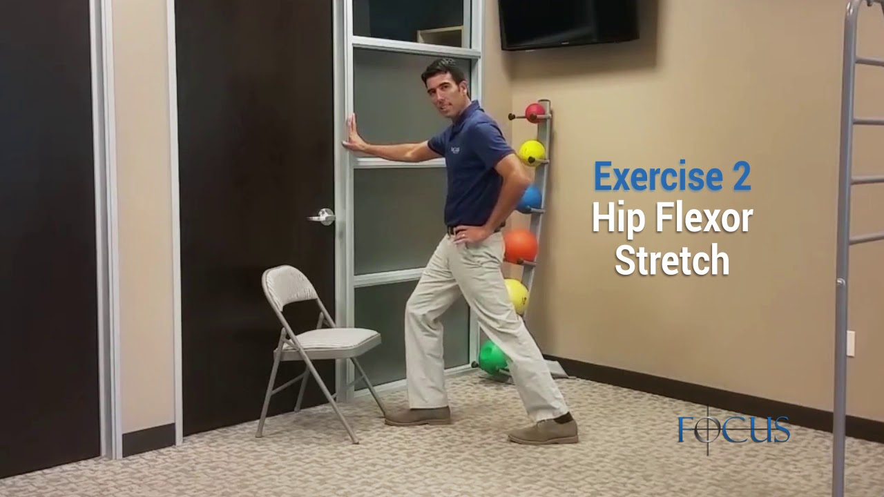 Top 3 Exercises to Move Well and Stay Well