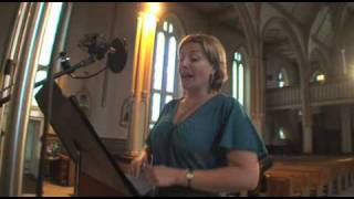Shannon Mercer & Skye Consort - Wales, The Land of Song