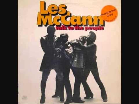 Les McCann-