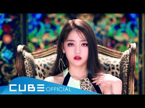 (Girls) Children ((G) I-DLE) - 'Han (HANN (Alone))' Official Music Video