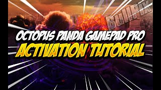 panda gamepad pro activation sin pc - TH-Clip