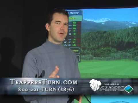 The Ultimate Golf Simulator