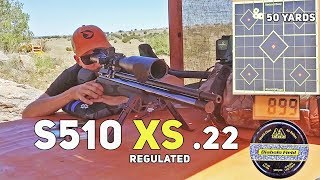 air arms s510 - Free video search site - Findclip Net