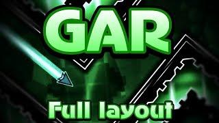 Gar by DamKings   FULL LAYOUT