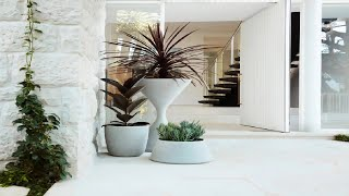 100 Amazing Entryways Ideas, Entrance Designs For House, Foyer And Front Doors Ideas 2019