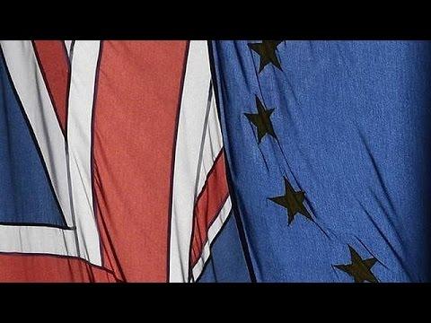 Brexit: Πολλαπλές προκλήσεις για την Τερέζα Μέι