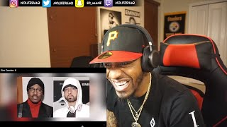 """Everything WRONG With Nick Cannon's """"Invitation"""" (Eminem Diss) (REACTION!!!)"""