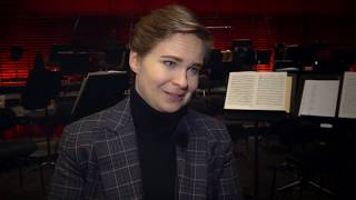 Eva Ollikainen | Chief Conductor Designate interviewed