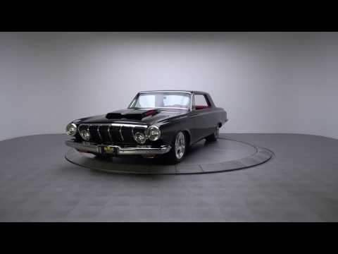 Video of '63 Polara - JTGJ