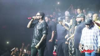 Gucci Mane LIVE in Dallas: Nite Life Edition