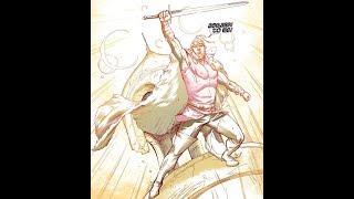 Balder the Brave - The Lost Son of Odin