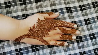 Khaliji Mehendi Design Free Video Search Site Findclip