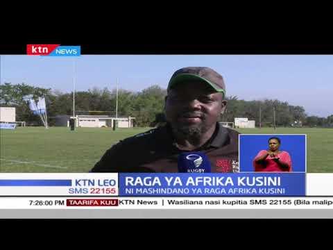 Raga Ya Afrika Kusini: Kenya yamaliza nafasi ya pili