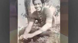 Bill Withers: Ain't No Sunshine When She's Gone