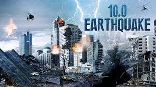 10 0 Earthquake Action Fantasy Movies 2016  HIT Movies 2015  2016  Best Action Movies 2015